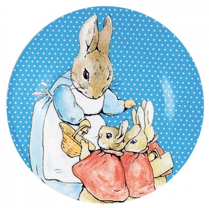 PLATO PETER RABBIT