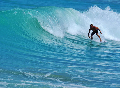 Surf Fit Retreat with Surf House Dubai – 13th April to 16th April 2018