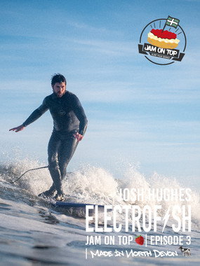 Jam On Top | Ep.3 Josh Hughes