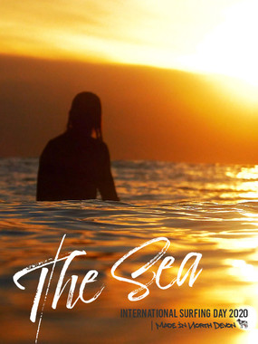 The Sea | International surfing day 2020