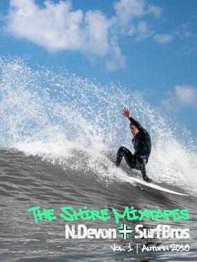 The Shire Mixtapes | Vol.1 North Devon Surf Bros