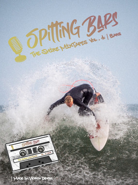 The Shire Mixtapes | Vol.4 Spitting Bars