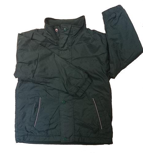 BIS Lightweight reversible jacket no logo - from