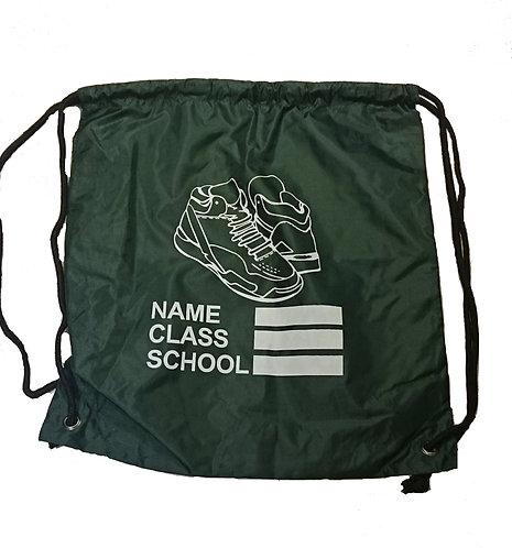 BCJS PE Bag