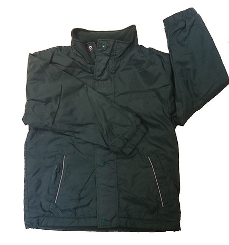 BCJS Lightweight reversible jacket no logo - from