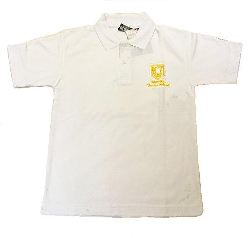 BCJS PE polo shirt