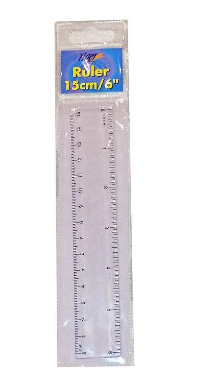 """6"""" ruler"""