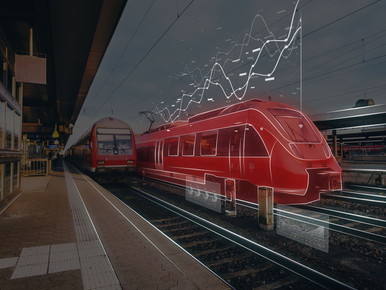 Empowering the rail industry to leverage digital solutions to improve performance