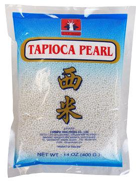 TAPIOCA PEAL (SMALL)