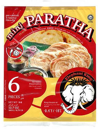 PARATHA MINI (6 PIECES)