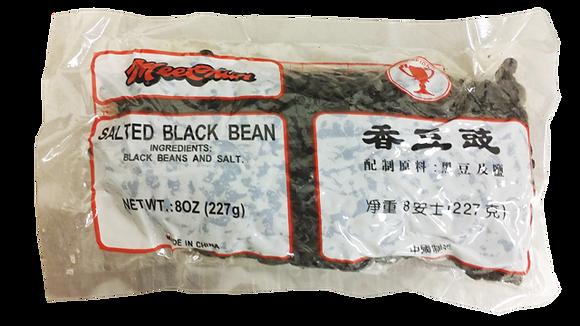 SALTED BLACK BEAN