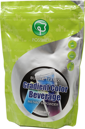 GRADIENT COLOR POWDER