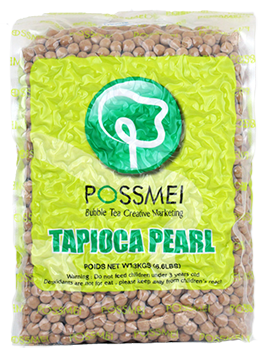 TAPIOCA PEARL 2.5 MM