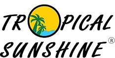 Tropical Sunshine Logo