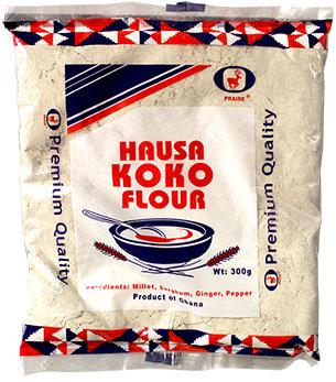 FLOUR HAUSA KOKO