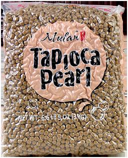 TAPIOCA PEARL 1.0 MM [MINI]