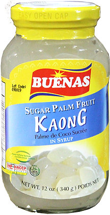 SUGAR PALM (KAONG)