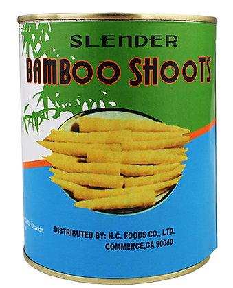 BAMBOO SHOOT SLENDER