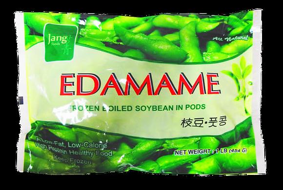 EDAMAME (INSHELL)