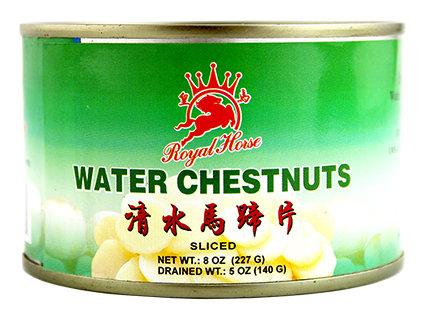 WATER CHESTNUT (SLICED)