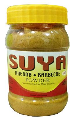 SUYA PEPPER (KHEBAB BBQ HOT)