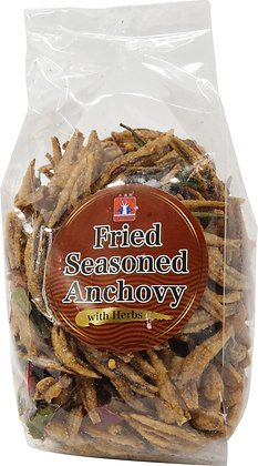 FRIED HERB ANCHOVY