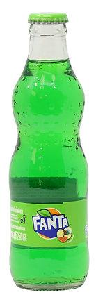 GREEN SODA (BOTTLE)