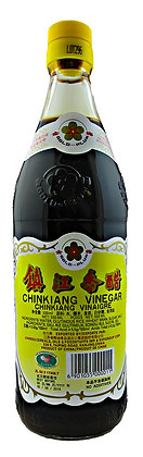 CHINKIANG VINEGAR (BLACK)
