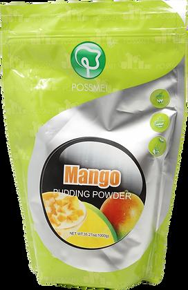 MANGO PUDDING POWDER