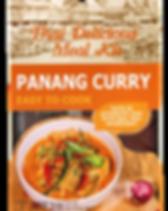 OU10EKP1 - MEAL KIT PANANG CURRY (24X85G