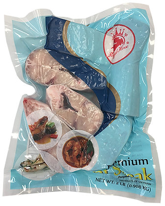 SWAI FISH STEAK