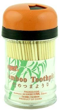 TOOTHPICKS (BAMBOO)