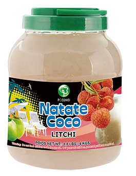 LITCHI NATATE COCO