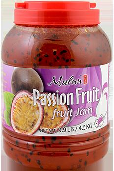 PASSION FRUIT JAM