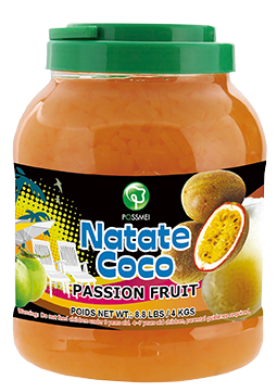 PASSION FRUIT NATATE COCO