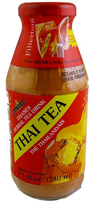 THAI TEA DRINK (BOTTLE)