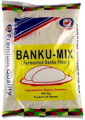 BANKU MIX