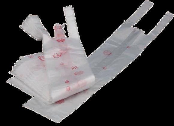 PLASTIC BAG (2CUP)