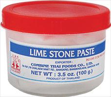 BETEL LIMESTONE PASTE (WHITE)
