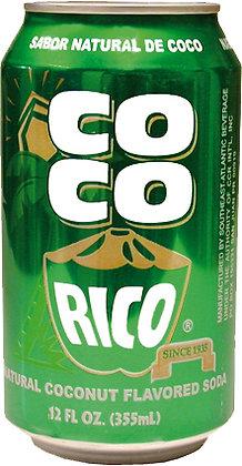 COCO RICO (GREEN)