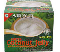 COCONUT JELLY (FROZEN)