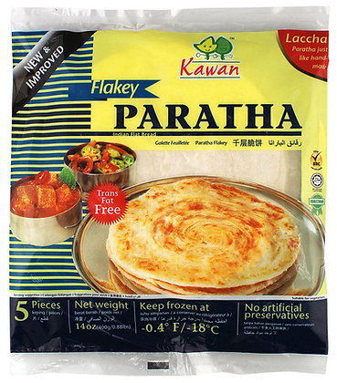 PARATHA FLAKY (5 SHEETS)