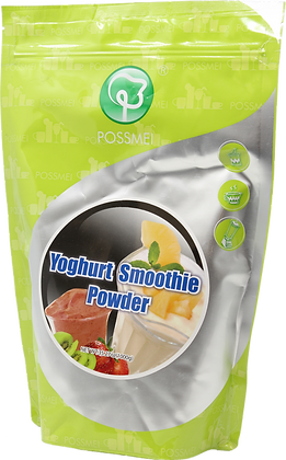 YOGURT SMOOTHIE POWDER