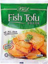 FISH TOFU