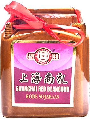 SHANGHAI FERMENTED BEAN CURD (RED)