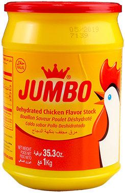 JUMBO CHICKEN POWDER