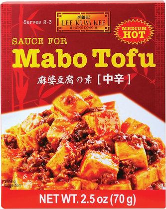 MABO TOFU SAUCE