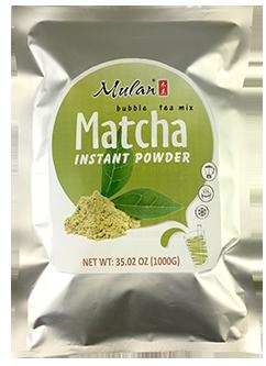 GREEN TEA (MATCHA) POWDER