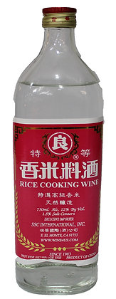 RICE COOKING WINE