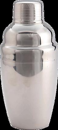 STAINLESS STEEL SHAKER (530 ML)